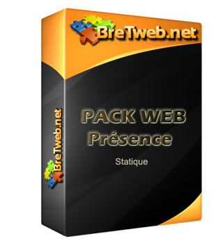 Packsite internet Presence