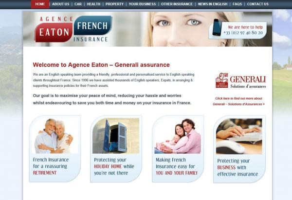 French Insurance